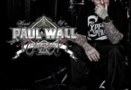 Paul Wall – I'm On Patron (Instrumental) (Prod. By Beanz N Kornbread)