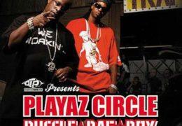 Playaz Circle – Duffle Bag Boy (Instrumental) (Prod. By Jay-R & M16)