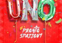 Pronto Spazzout – Uno (Instrumental) (Prod. By WoodleyOnthabeat)