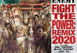 Public Enemy – Fight The Power 2020 Remix (Instrumental) (Prod. By Juice)