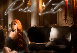 Queen Naija – Pack Lite (Instrumental) (Prod. By Alex Niceforo, Keith Sorrells & OAK)