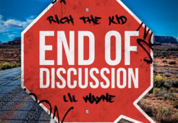 Rich The Kid – End of Discussion (Instrumental) (Prod. By Lil Power)