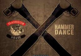 Slaughterhouse – Hammer Dance (Instrumental) (Prod. By AraabMUZIK)