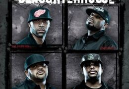 Slaughterhouse – Microphone (Instrumental) (Prod. By The Alchemist)