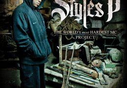 Styles P – Araab Styles (Instrumental) (Prod. By araabMUZIK)