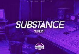 Substance (Drumkit)