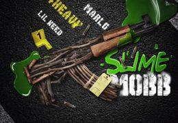 24Heavy, Lil Marlo & Lil Keed – Slime Mobb (Instrumental) (Prod. By Ran Beats)