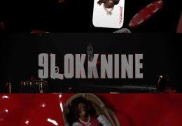 9lokknine – DrumLine (Instrumental) (Prod. By KenstoneHTH & Aztro)