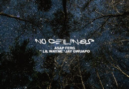 A$AP Ferg – No Ceilings (Instrumental) (Prod. By AXL Beats)