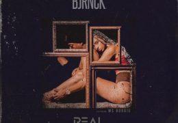 BJRNCK – Real (Instrumental) (Prod. By Aesha Dominguez)