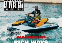 BadAssCreezy – Rich Ways (Instrumental)