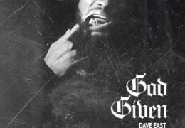 Dave East – God Given (Instrumental) (Prod. By Triple-A)
