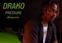 Drako – Pressure (Instrumental) (Prod. By Ouhboy)