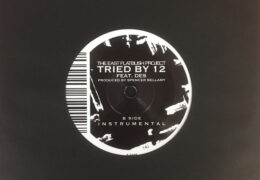 East Flatbush Project – Tried By 12 (Instrumental) (Prod. By Spencer Bellamy) | Throwback Thursdays