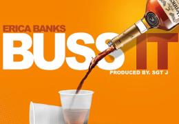Erica Banks – Buss It (Instrumental) (Prod. By Sgt J)