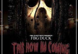 FBG Duck – Hell Yeah (Instrumental) (Prod. By $B)
