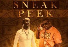 Good Koke – Sneak Peek (Instrumental) (Prod. By Cas)