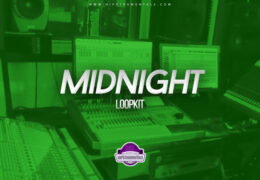 Hadouken Beats – Midnight (Loopkit)