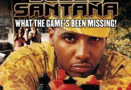 Juelz Santana – Shottas (Instrumental) (Prod. By The Heatmakerz)