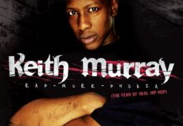 Keith Murray – Nobody Do It Better (Instrumental) (Prod. By Erick Sermon)