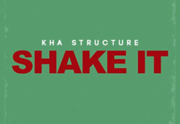 Kha Structure – Shake It (Instrumental) (Prod. By Hargo & AbzOnTheBeat)