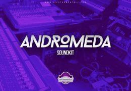 Kyle Beats – ANDROMEDA (Drumkit)