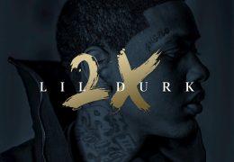 Lil Durk – Glock Up (Instrumental) (Prod. By DJ-L)