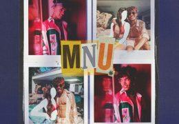 Lil Xxel – MNU (Instrumental)