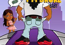Lonnie Lyle – I'm Broke Baby (Instrumental) (Prod. By Pilgrim)