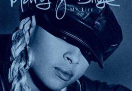 Mary J. Blige – I Love You (Instrumental) (Prod. By Diddy & Chucky Thompson)
