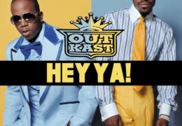 Outkast – Hey Ya! (Instrumental) (Prod. By André 3000) | Throwback Thursdays