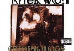 Raekwon – Glaciers Of Ice (Instrumental) (Prod. By RZA)