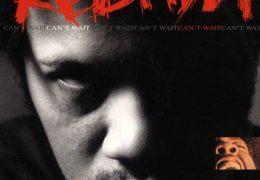 Redman – Can't Wait (Instrumental) (Prod. By Erick Sermon & Redman)