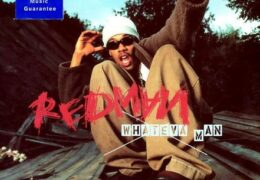 Redman – Whateva Man (Instrumental) (Prod. By Erick Sermon)