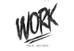 Rick Ross – Work (Instrumental) (Prod. By Jahlil Beats)