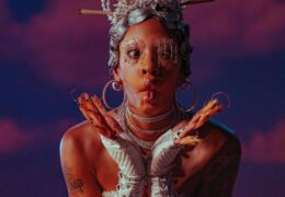Rico Nasty – Own It (Instrumental) (Prod. By MAAVVEN)