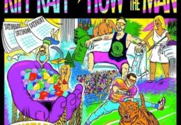 RiFF RaFF – How To Be A Man (Instrumental) (Prod. By DJ Mustard)