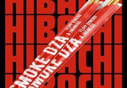 Smoke Dza – Hibachi (Instrumental) (Prod. By Sonor, Young Glizzy, D.R.U.G. & Jonny Shipes)