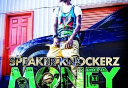 Speaker Knockerz – Money (Instrumental) (Prod. By Speaker Knockerz)