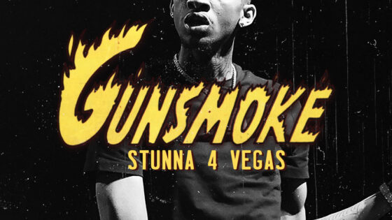 Stunna 4 Vegas – Gun Smoke (Instrumental) (Prod. By Stxnk)