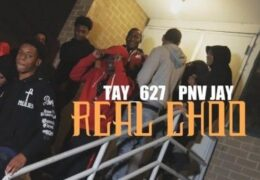 Tay 627 & PNV Jay – Real Choo (Instrumental) (Prod. By AXL Beats)