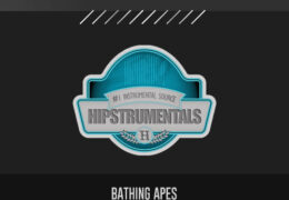 Original: Bathing Apes (Prod. By The Playinghand Show)