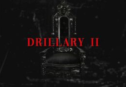 Trillary Banks – Drillary II (Instrumental)