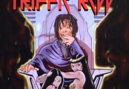 Trippie Redd – Love Scars (Instrumental) (Prod. By Elliott Trent)