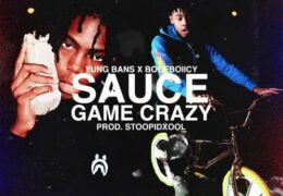 Yung Bans – Sauce Game Crazy (Instrumental) (Prod. By StoopidXool)