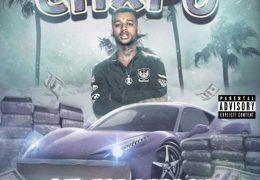 Chxpo – Snowing In Cali (Instrumental) (Prod. By E.L.F & Treblend B Major)