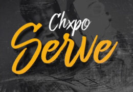 Chxpo – Serve (Instrumental) (Prod. By Sam Murray, Snush & E.L.F.)