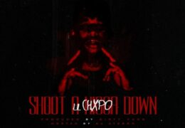 Chxpo – Shoot A N Down (Instrumental) (Prod. By Dirty Vans)