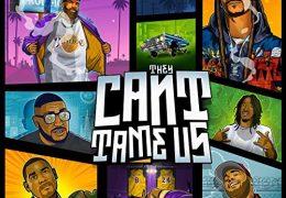 DJ Battlecat – Can't Tame Us (Instrumental)