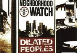 Dilated Peoples – Love and War (Instrumental) (Prod. By Evidence)